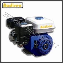 Motor de bomba de agua 168f