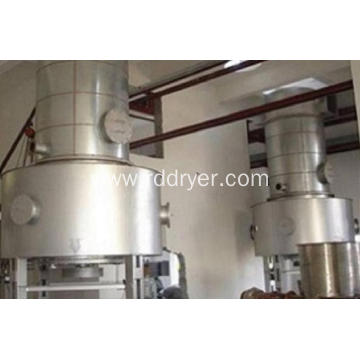 XSG Clay spin flash dryer
