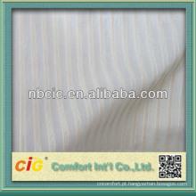 Tecido de cortina de voile de 2014 com Design de moda