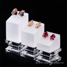 Acrylic Earring Display Holder