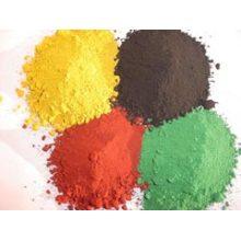 Iron Oxide Yellow Iron Oxide