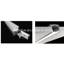 Profilé en aluminium encastré LED Plafonnier Bar (5032-2)
