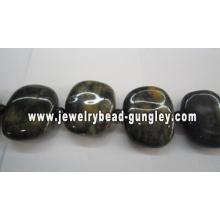 Esferas de cerâmicas
