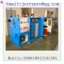 22DT(0.1-0.4) feiner Kupferdraht Zeichnung Maschine mit Ennealing (Kupferdraht Stab Aufschlüsselung Maschine)