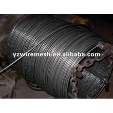 Tige en acier inoxydable haute qualité (5mm-20mm)