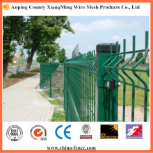 Colorful Strong Quality Garden Wire Metal Fencing