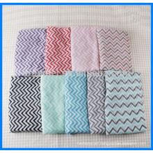 Lady printed fashion loop scarf