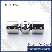 360 degree Rotatable connecting stainless steel pipe connector