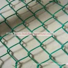 High Quality Chain Link Fencing Mesh