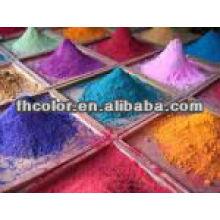 ISO-Epoxid-Polyester Matt Texture Powder Coating