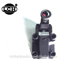 casting operating block of hydraulic valves and blocks manufacturers