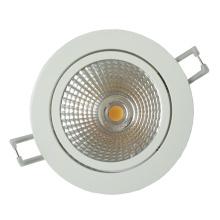 Venta caliente redonda 15W-18W LED lámpara de techo