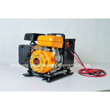1 Kw 24 Volt DC tragbarer Benzingenerator (TG1200-DC)