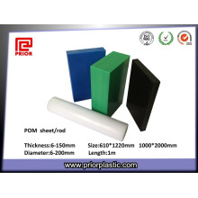 Prior Plastic Cut-to-Size Delrin Sheet