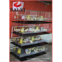 Trade Assurance Chick Rearing Cage For Sale
