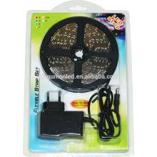Nuevo paquete Blister LED Flexible Strip Light de Kingunion