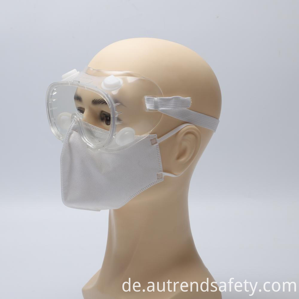 Safety Medical Goggles for Hospital