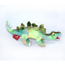 Plush Theme Park Toy Dinosaur