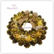 Dia40 Christmas Ornaments Decoration Christmas Wreaths