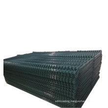 welded wire fence  for road protection, stadium fence, home protection
