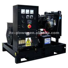 16KW offener Typ ITC-Power Diesel Generator Set