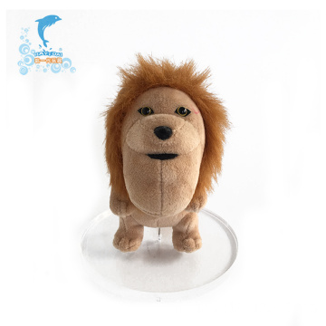 Peluche en peluche Shakurel Planet Big Chin
