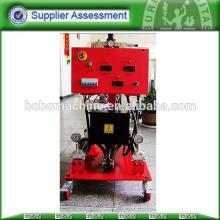 Espuma de poliuretano gerar máquina de pulverização