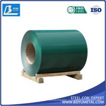 Главный prepainted стальная Катушка ppgi катушки металла Tdc53D+З