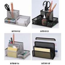 Stationery Holder Desk Stationery Holder Organizer Stationery Set