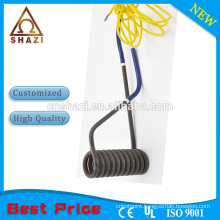 coil immersion heater,electric heating element