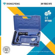 Juegos de herramientas neumáticas Rongpeng RP7806