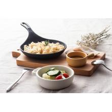 "100% 12 ""Melamin Geschirr / Melamin Dinner Bowl / Pfanne (IW1625-07)"