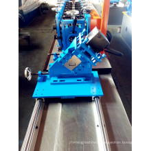U Stud Runner Forming Machine for 0.4mm Thickness Material