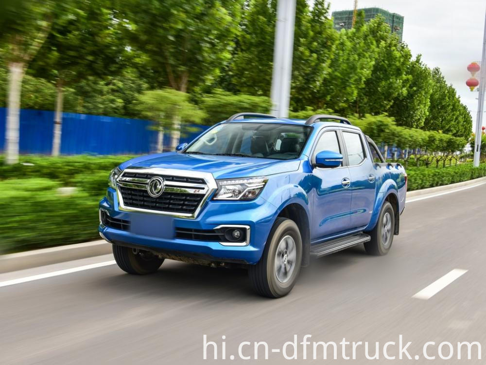 Dongfeng Rich6 Pickup Truck
