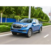 4WD Dongfeng Pickup with Diesel Engine Hot Sale