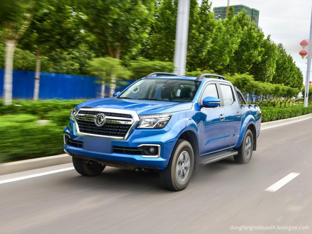 Dongfeng Rich6 Pickup Truck