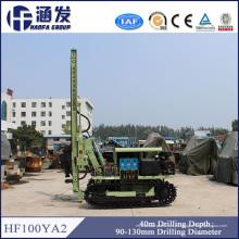 Hf100ya2 Plataforma de perforación hidráulica de minería