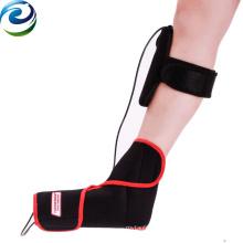 Almofada elétrica alta da terapia de aquecimento do tornozelo da taxa de conversão da categoria médica disponível da amostra