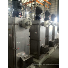 Fabricante de secador centrífugo