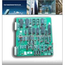 Composant de l'ascenseur, composant de l'escalator, composant électronique de l'ascenseur