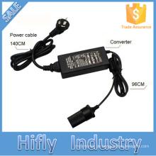 HF-CD60 Hohe Qualität 12 V 60 Watt AC / DC Power Adapter Strom Wechselrichter Converter Auto Turns Home Usage (CE Certificater)