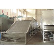 Single Pass Belt Drying Equipment