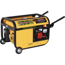 Motor de arranque remoto / Generador de gasolina de nuevo diseño / Panel de generador diesel