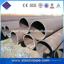 Novo produto de aço carbono erw tubo