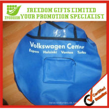 Customized OEM Logo Tire Bag With Handle