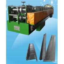 Z Purline Machine Станок для производства стальных каркасов Станок Purline Machine CZ Purline Machine Профилегибочная машина Профилегибочная машина Профилегибочная линия