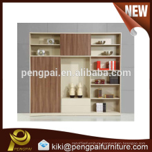 China supplier large size office furniture filing cabinet design