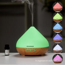 2018 Ultrasons Greenhouse Aroma Humidifier 300ml