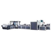 Máquina para fabricar bolsas T-SHIRT