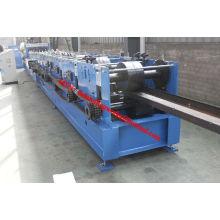 Автоматическая линия для производства холодного проката C / Z Purlin Quick Interchangable